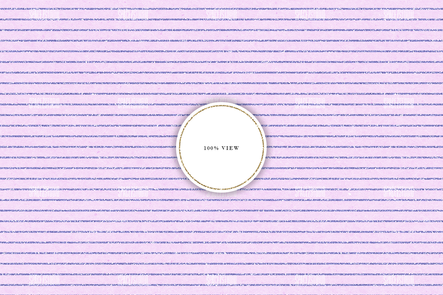 Cute Pastel Colors Tileable Geomteric Digital Paper example image 7