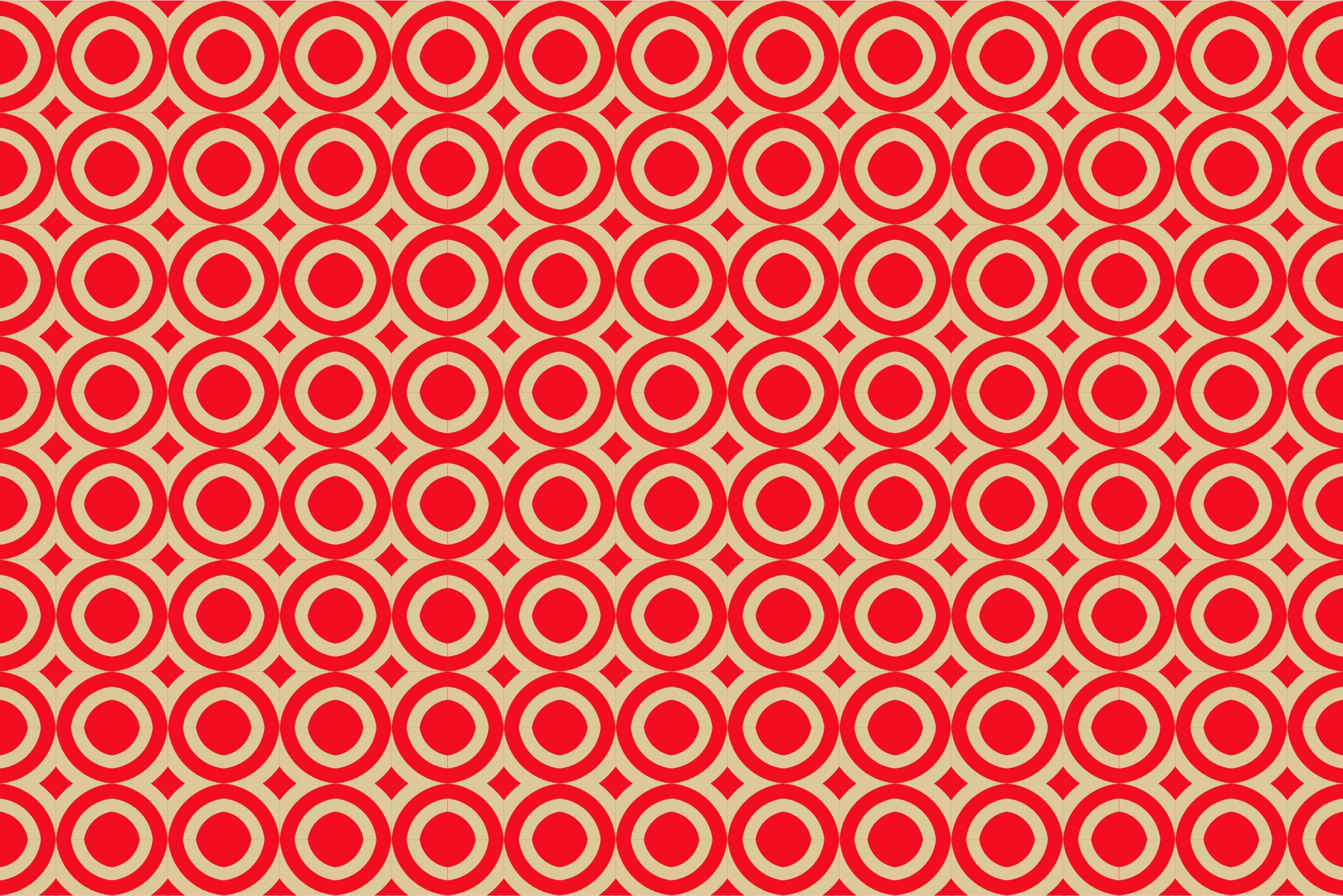 Luxury ornamental seamless patterns. example image 3