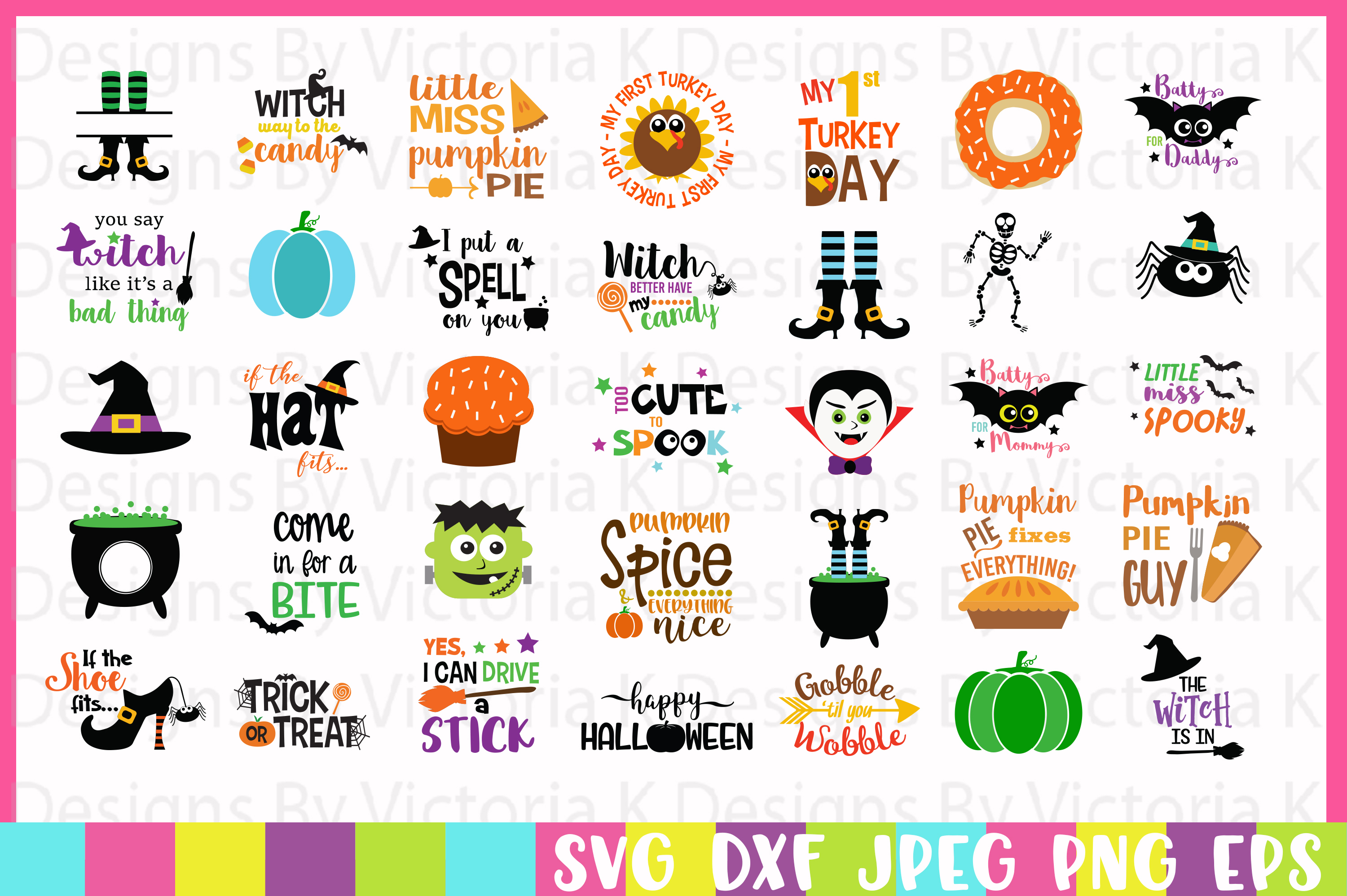 The Huge SVG Bundle, 500 Cutting files, SVG, DXF,PNG example image 19