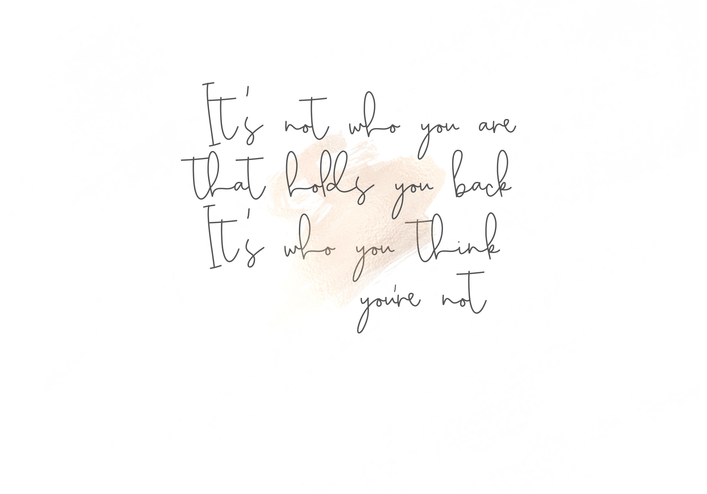 Chic - Handwritten Script Font example image 6