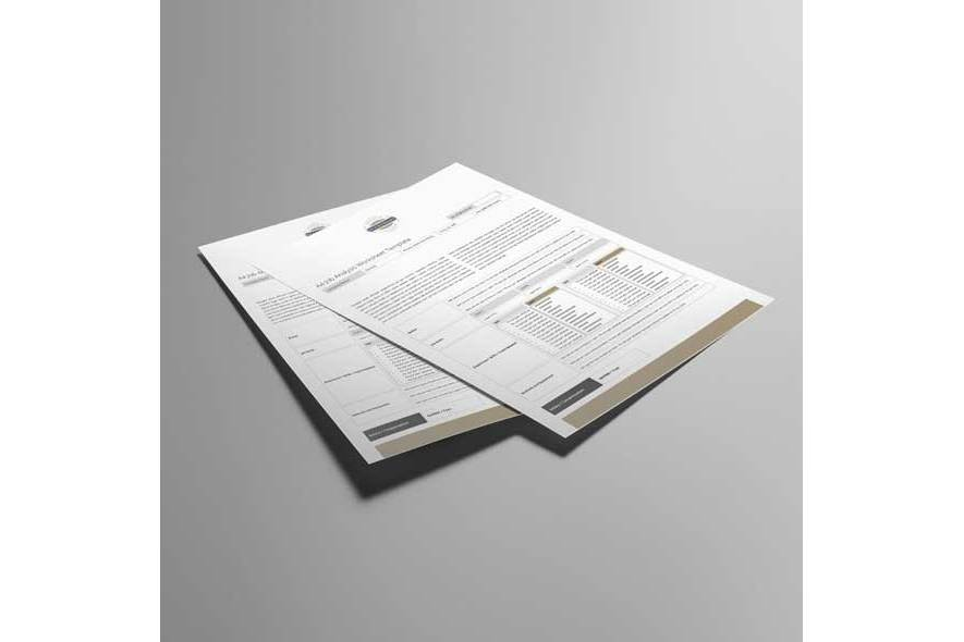 A4 Job Analysis Worksheet Template example image 3