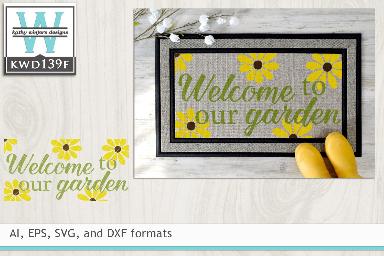 BUNDLE Gardening SVG - Gardening Bundle KWDB022 example image 14