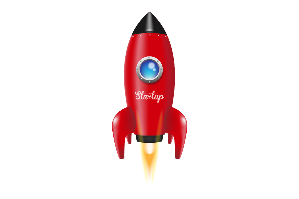 Red Rocket example image 2