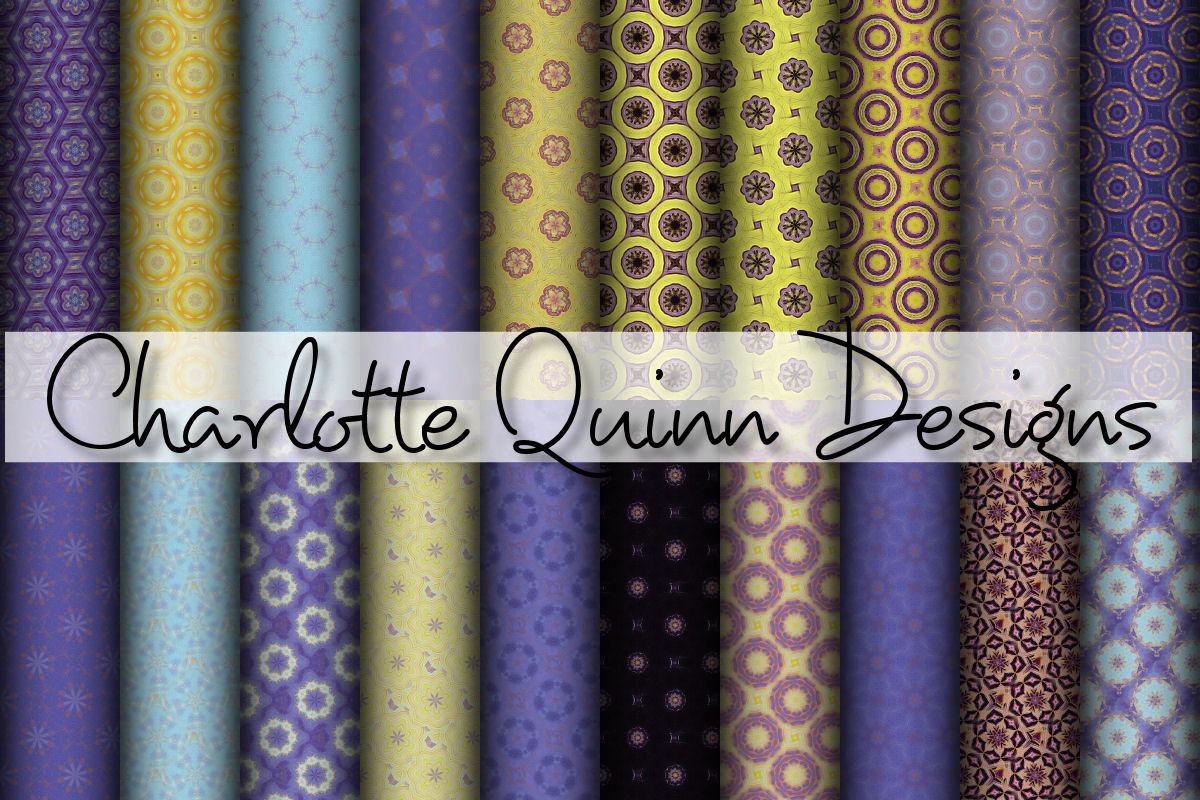 10,500 Patterns - 525 Kit Bundle example image 21