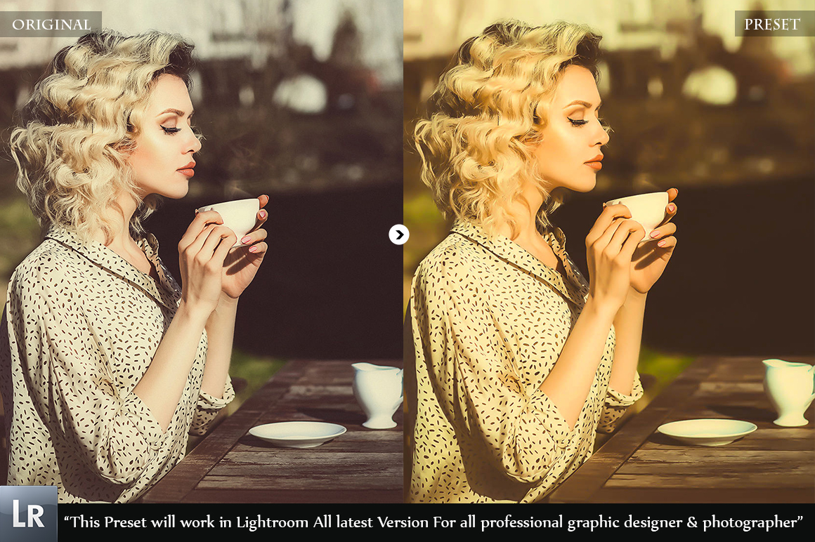 Professional skin Retouch Beauty Preset example image 6