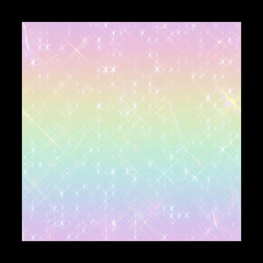Pastel Rainbow Sparkles example image 3