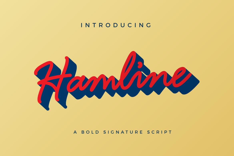 Hamline example 6