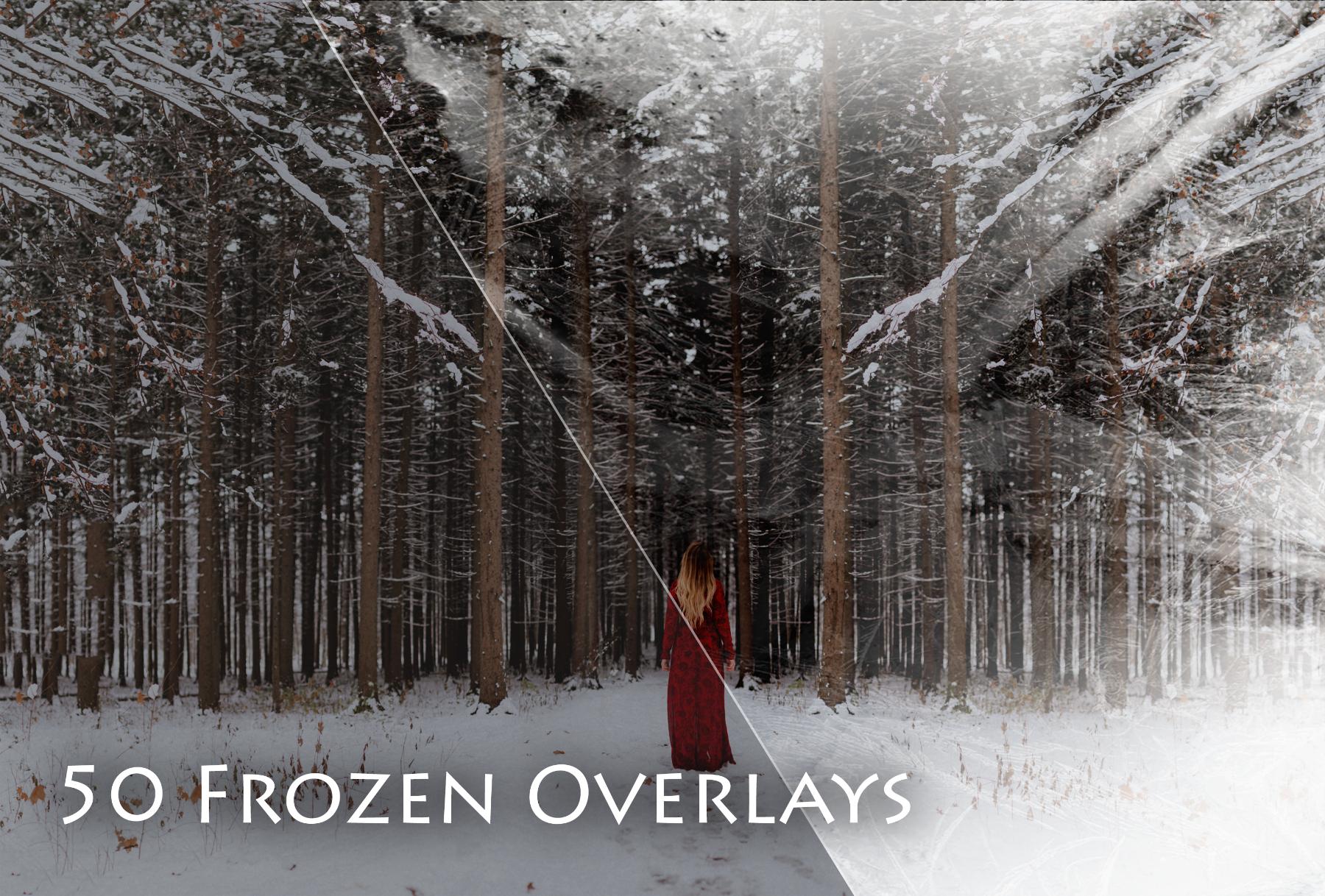 1700 Christmas Effects Bundle example image 2