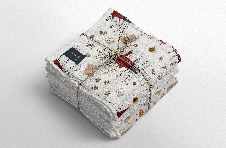 Winter Wonderland - Christmas Pack example image 14