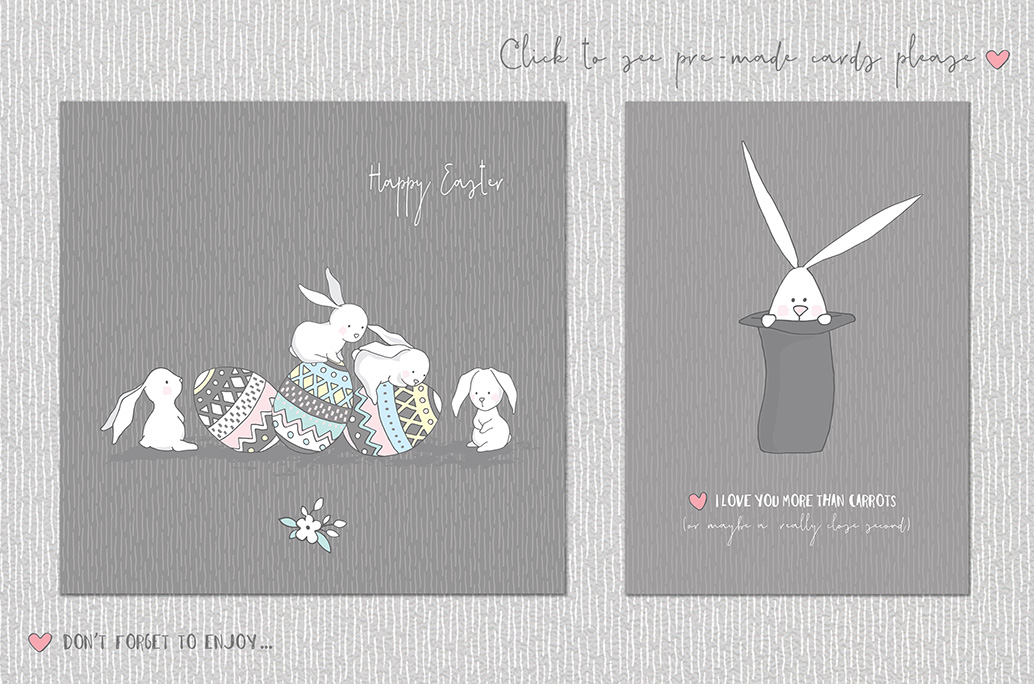 Cute Holiday Collection example image 12