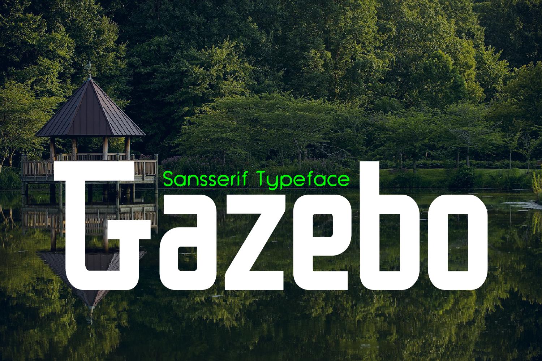 Gazebo example image 2
