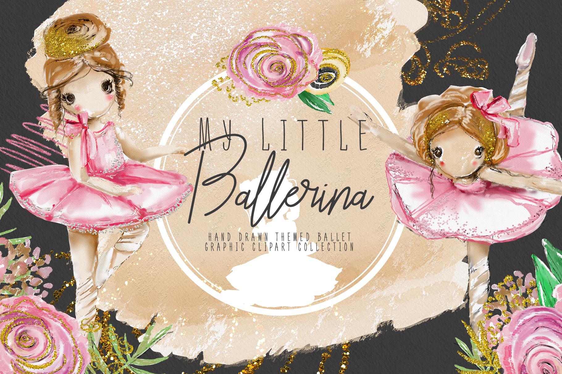 My Little Ballerina example image 1