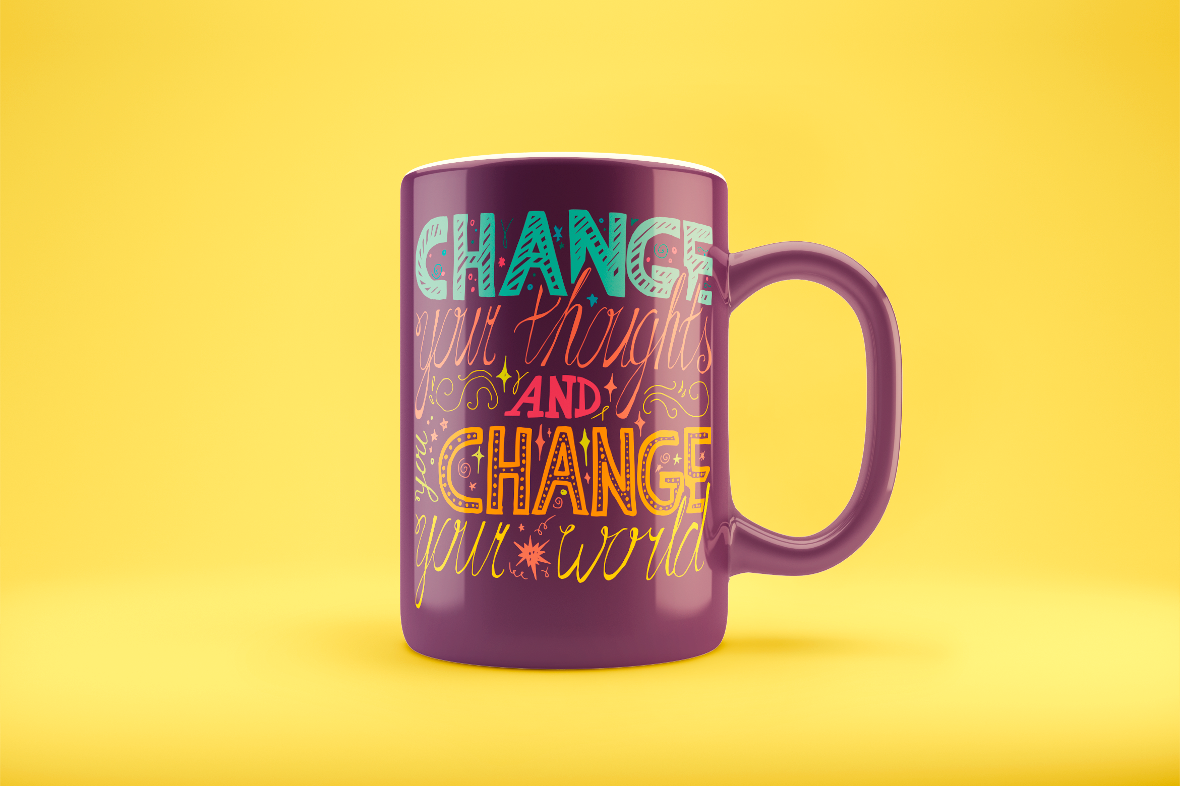 Change Your Thoughts example image 4