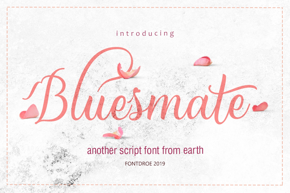 Bluesmate example image 1