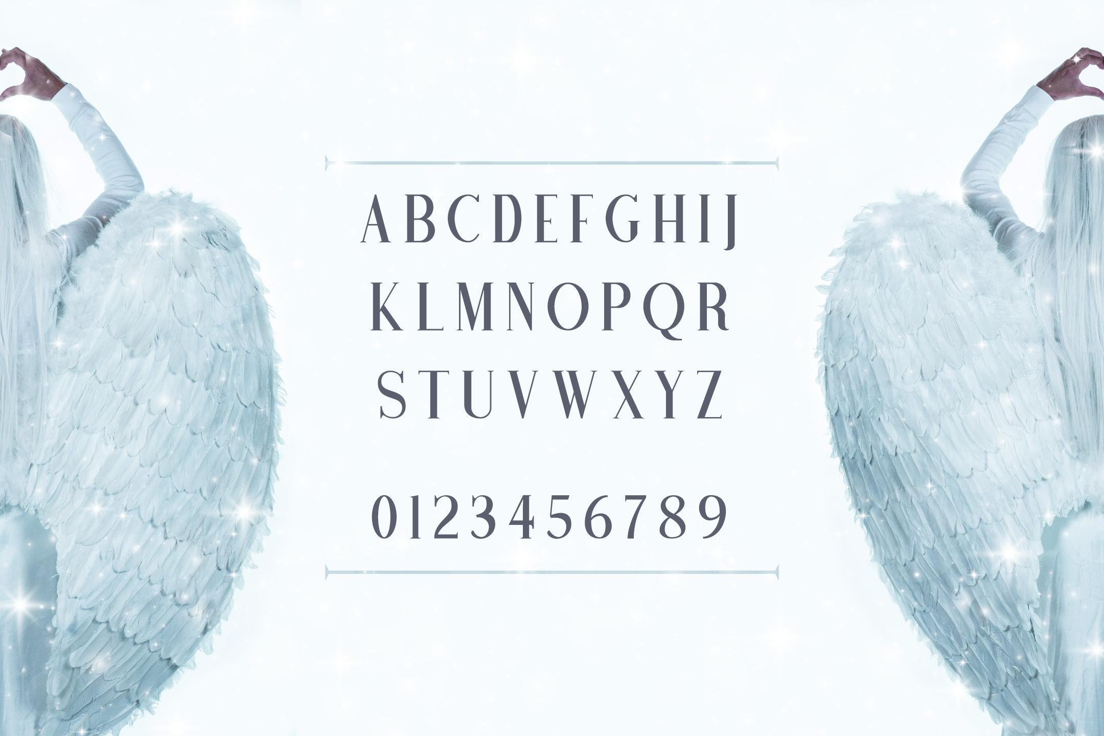 Angel Wings example image 2