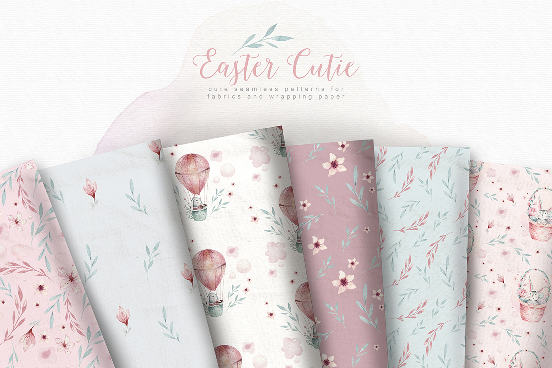 Easter cutie. Part II example image 8