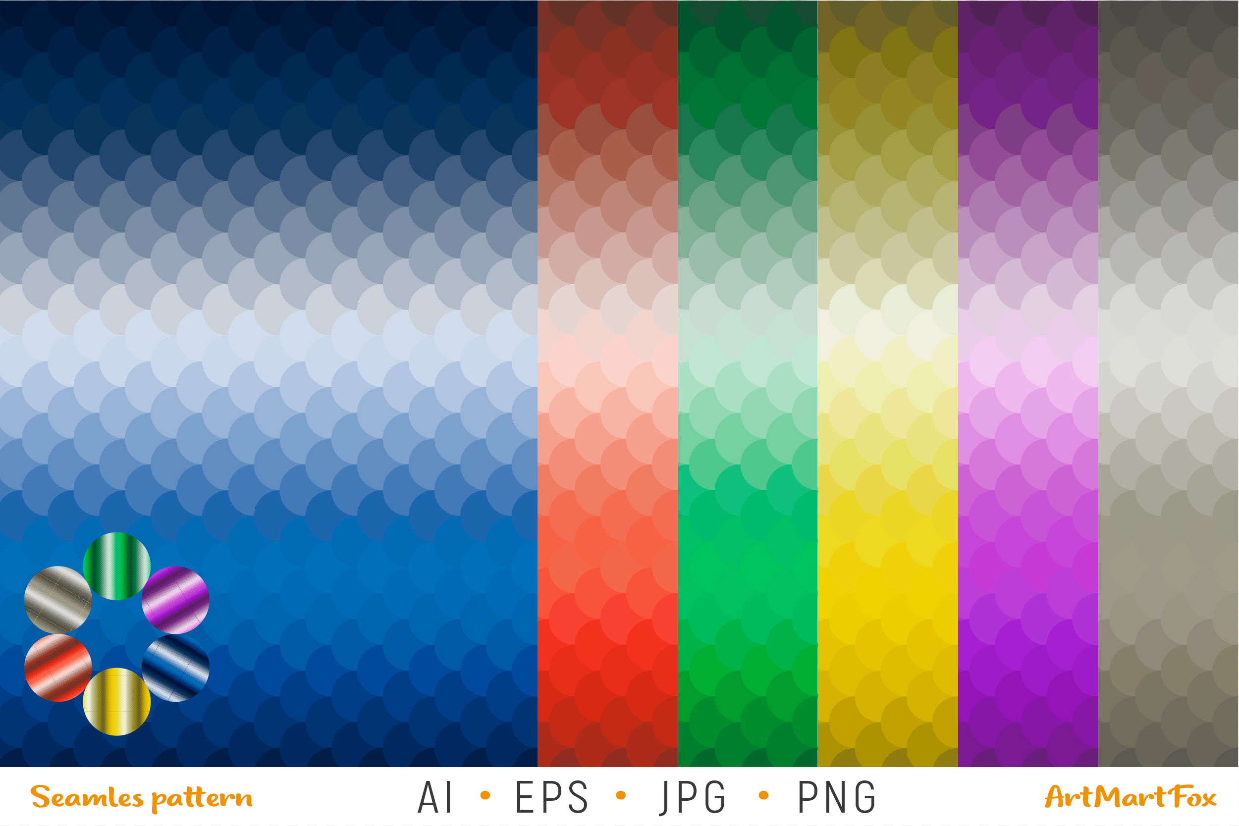 The set of patterns example image 2
