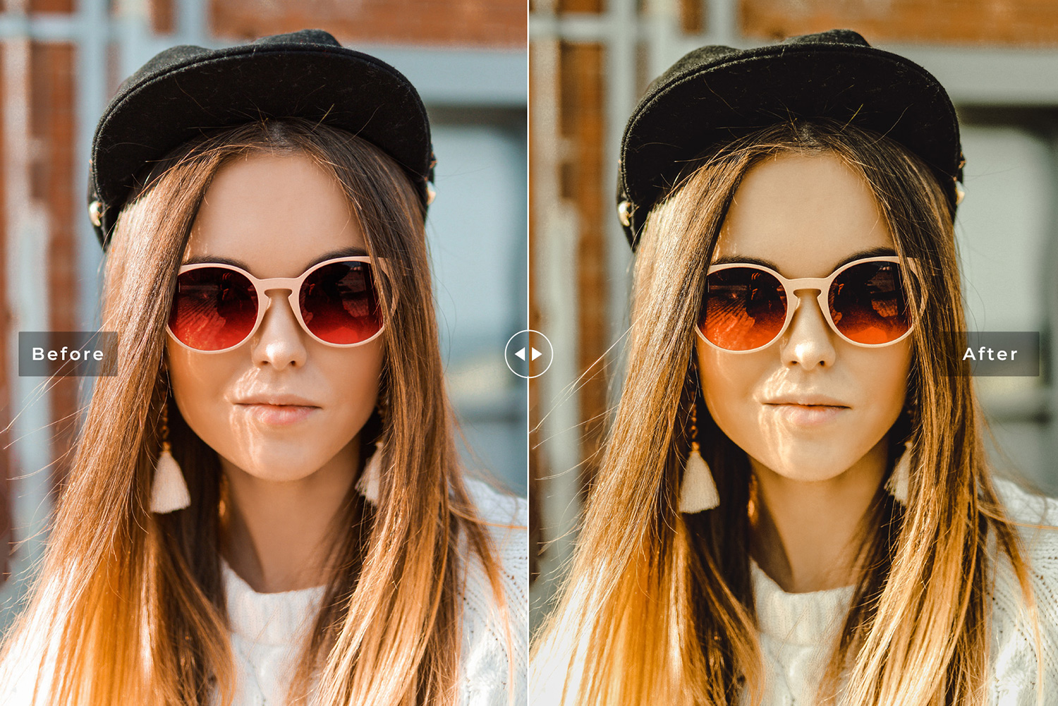Lifestyle Mobile & Desktop Lightroom Presets example image 5