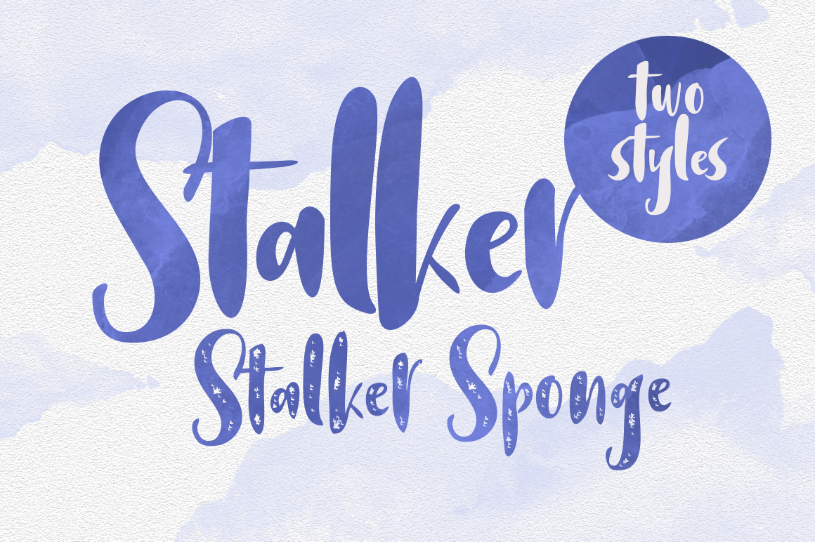 Stalker example image 1