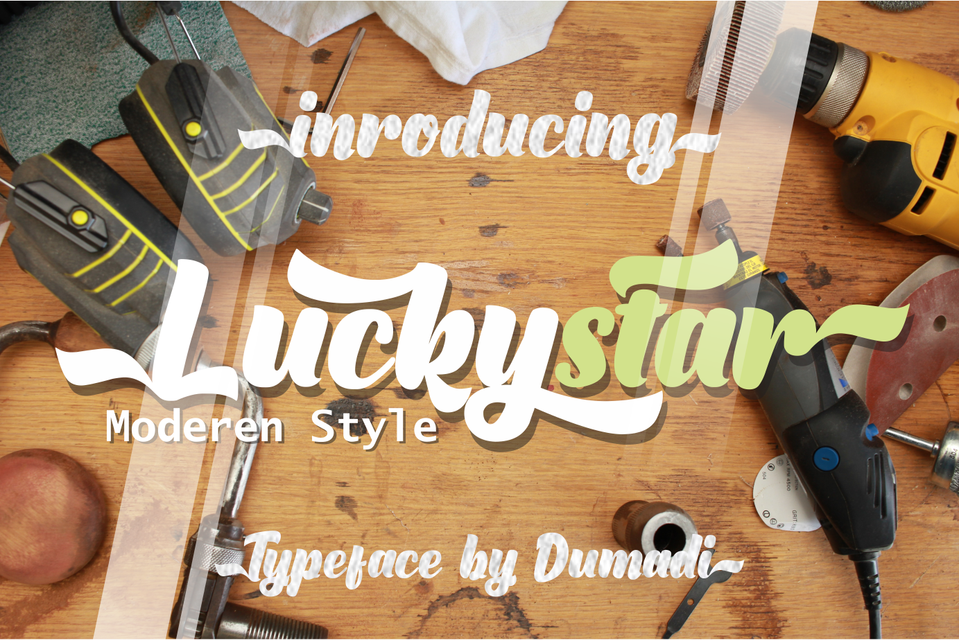 Luckystar example image 9