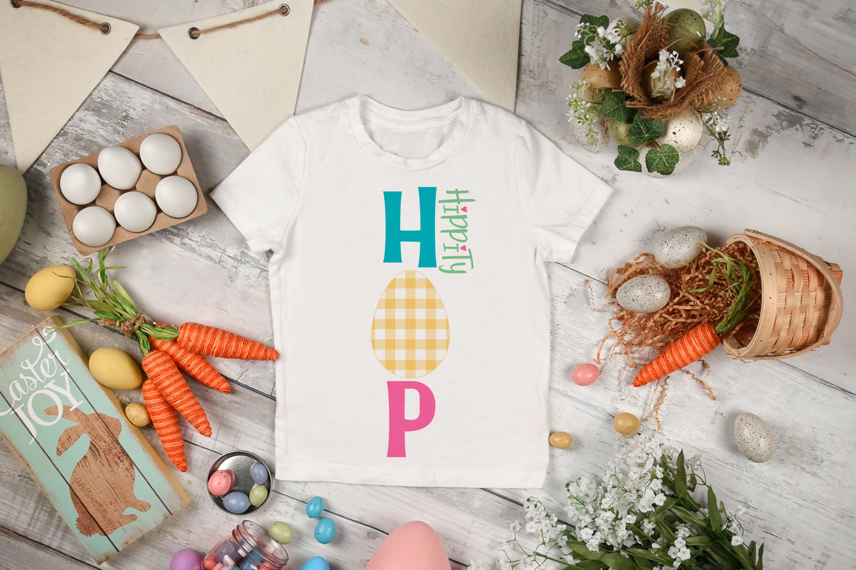 Buffalo Plaid Easter Bundle - A Hoppy Little Bundle example image 5