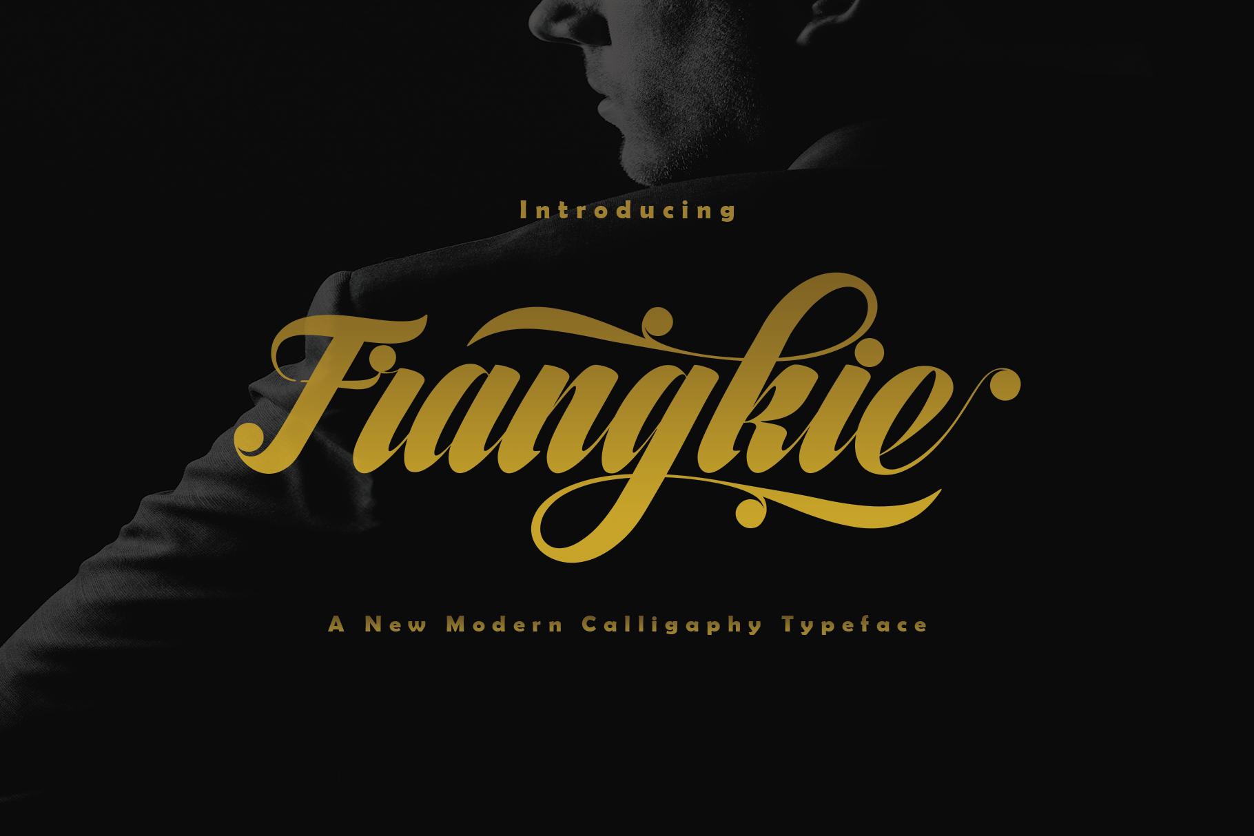 Frangkie example image 1