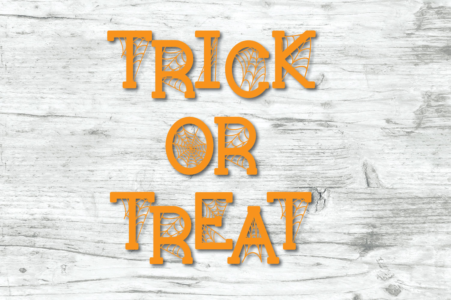 Trick or Treat example image 3