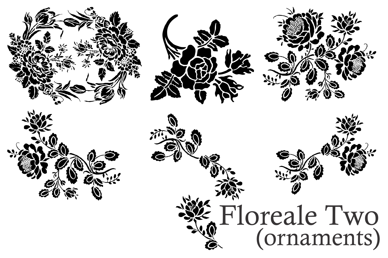 Floreale Two example image 2