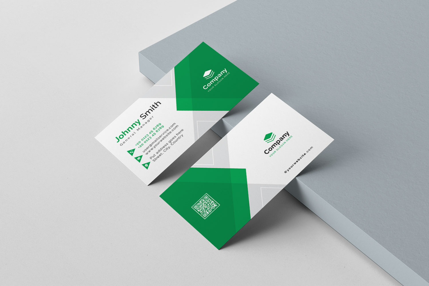 Business Card example image 3