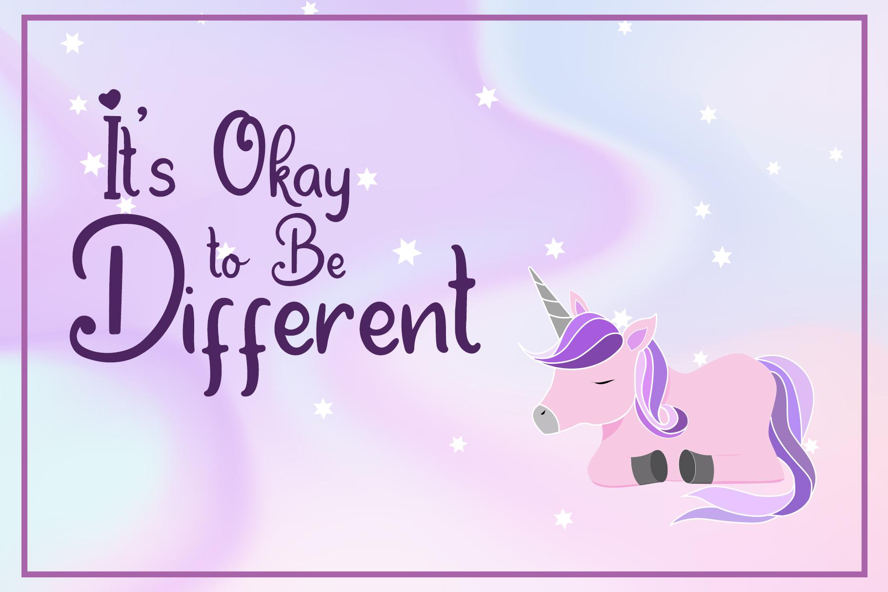 Dream Unicorn example image 4