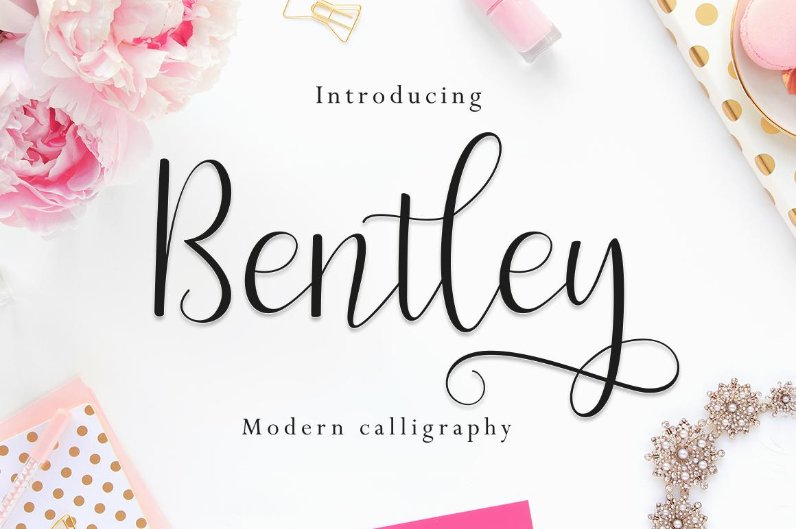 Bentley Script example image 1