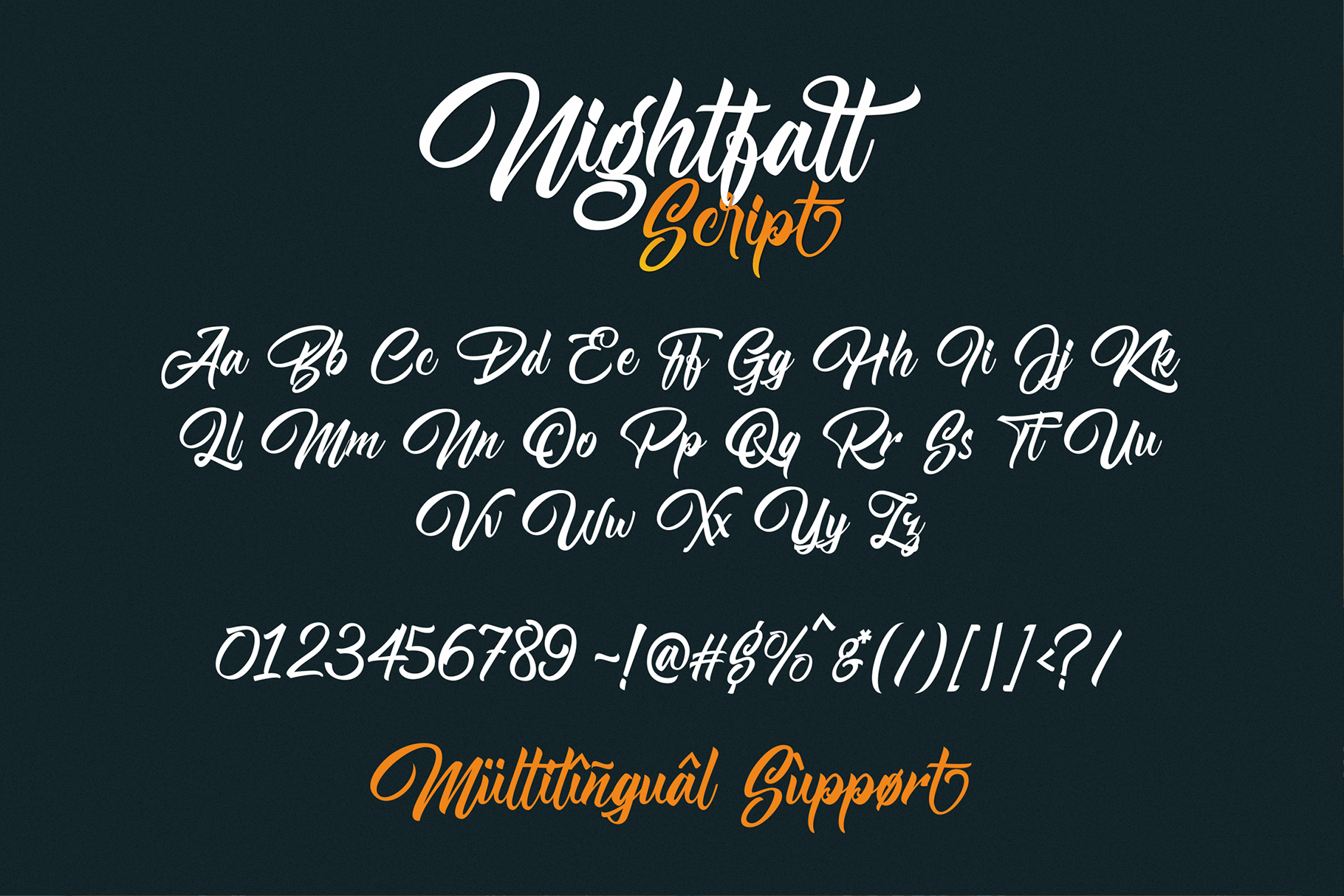 Nightfall Script example image 8