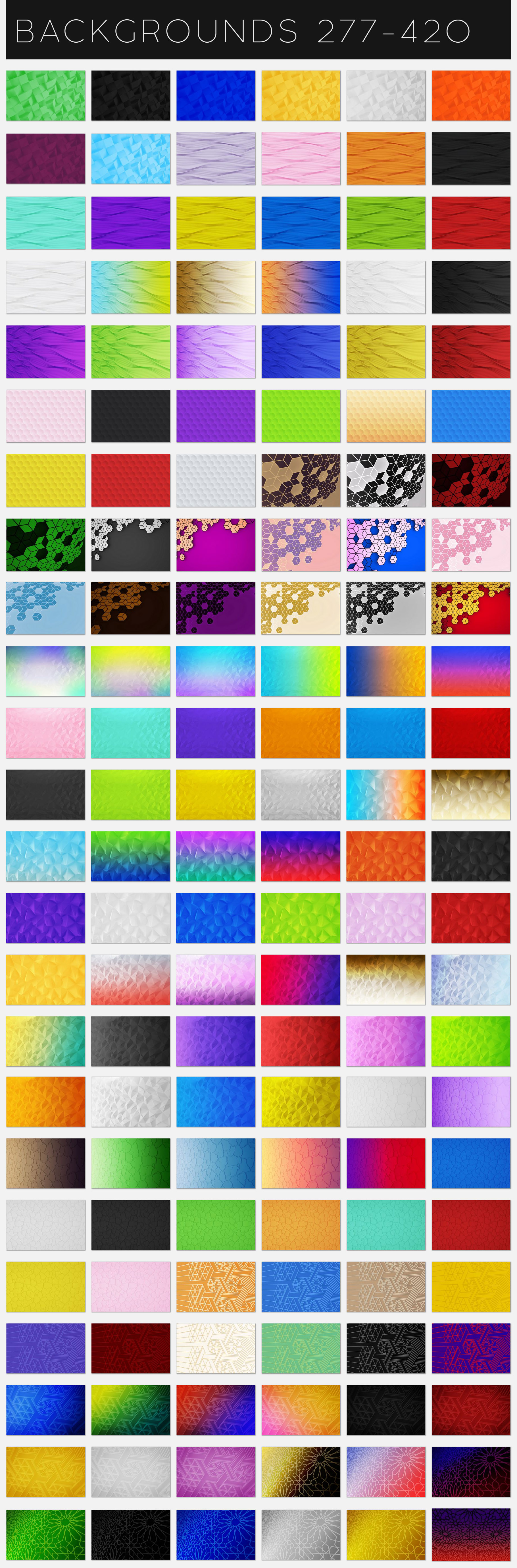 Abstract Backgrounds Volume 1 example image 14