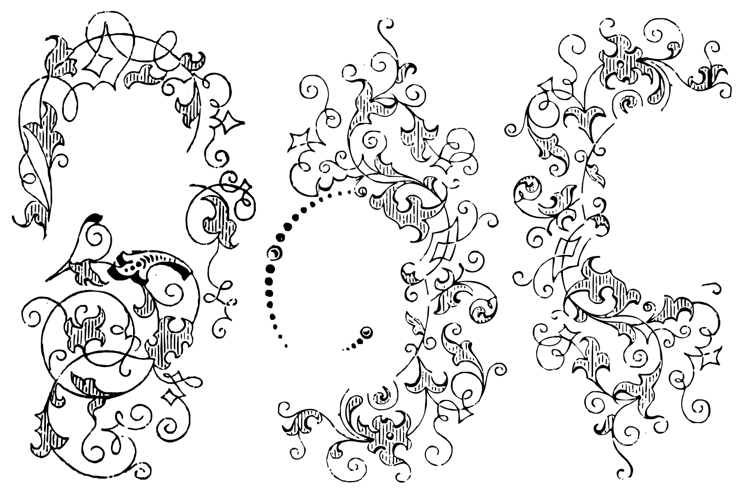 Grave Ornaments  example image 2