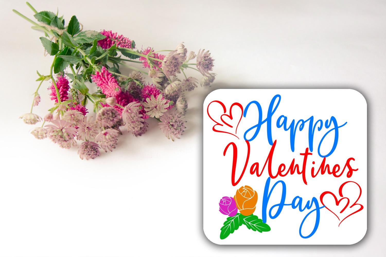 Cute Valentine's Day Overlays- Valentine Overlays Cute example image 6