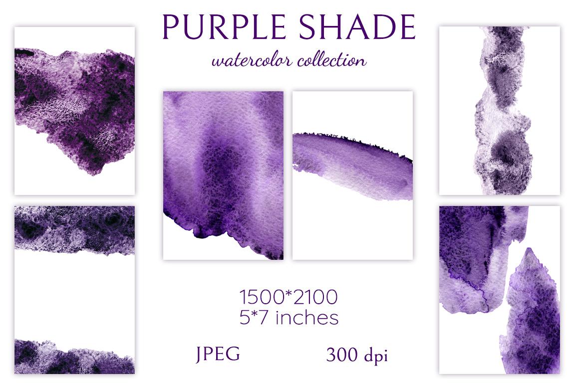 Purple Shade example image 5