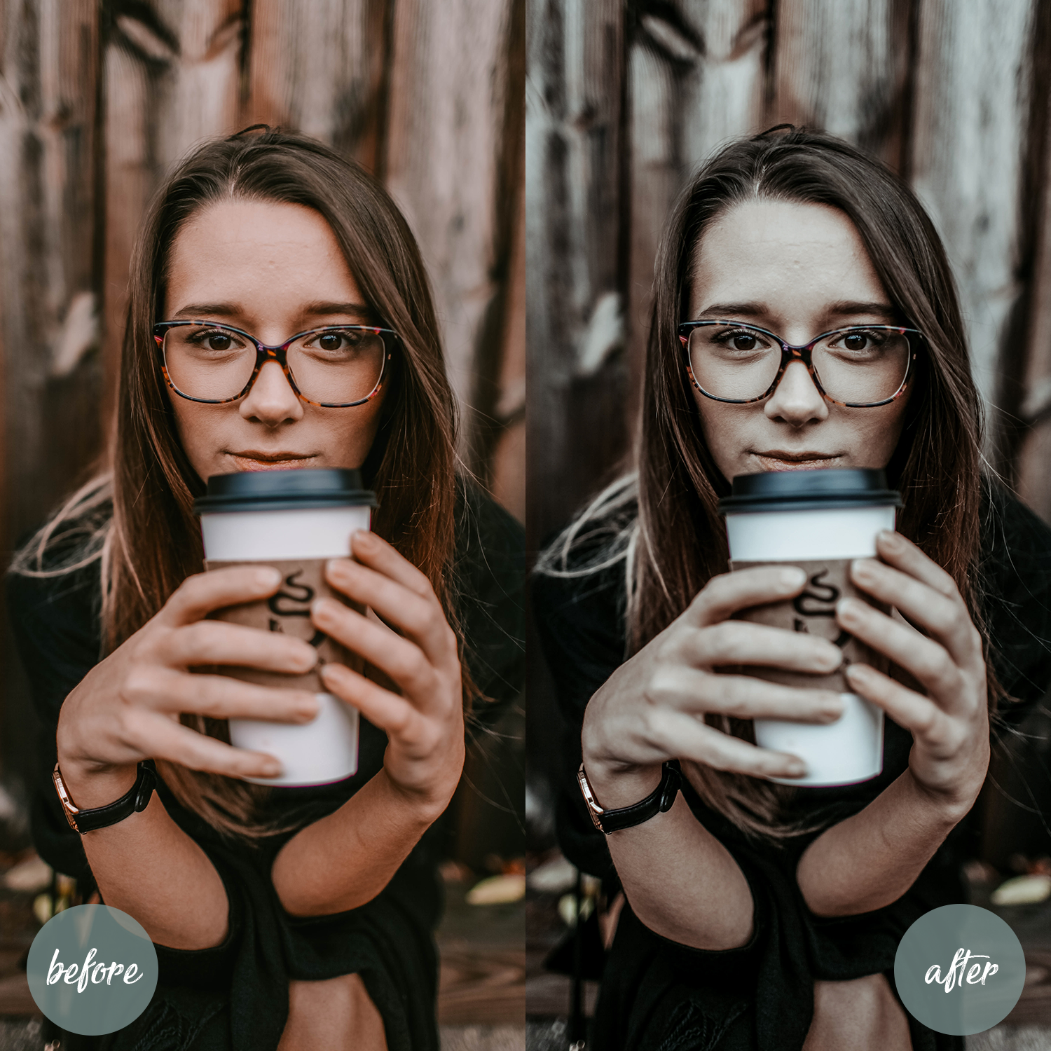 Moody Lightroom Mobile and Desktop Presets example image 8