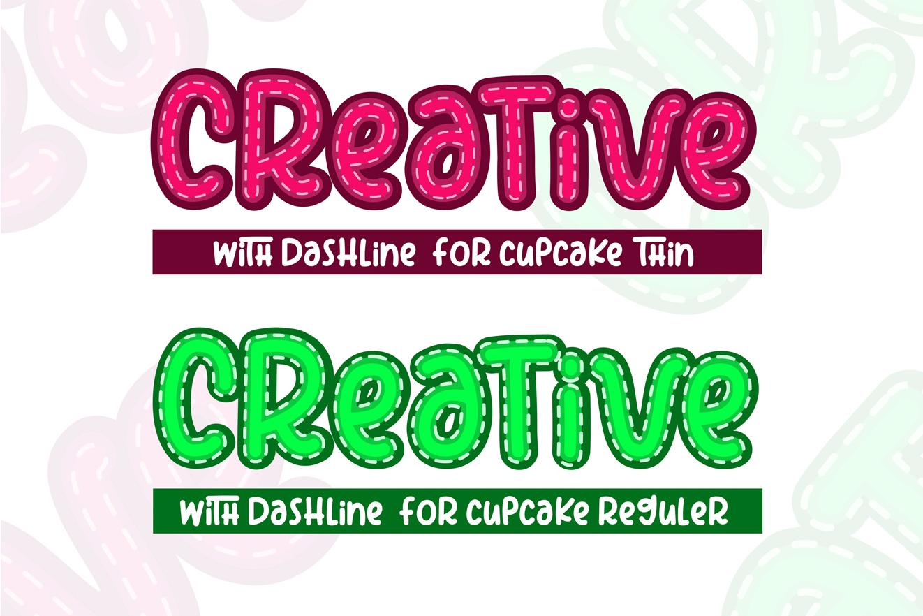 Sweet Cupcake example image 12