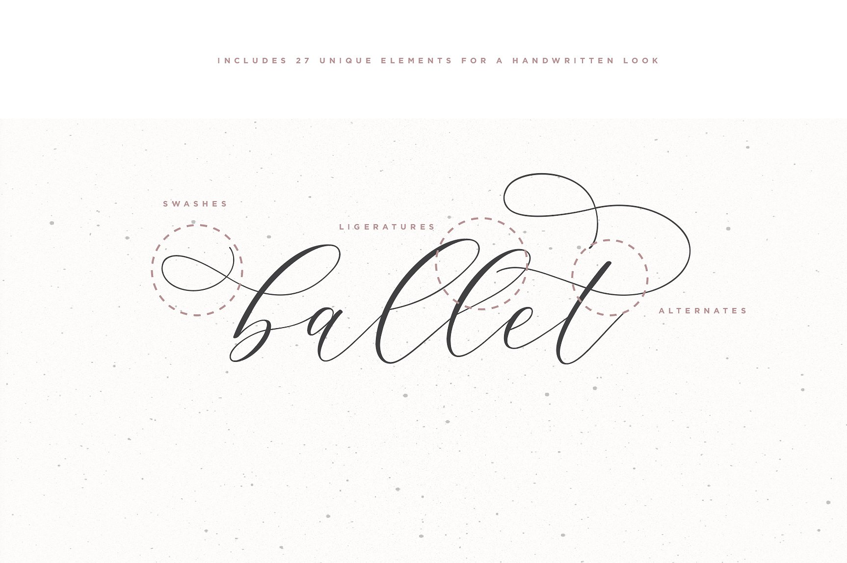Adore Calligraphy Font example image 6