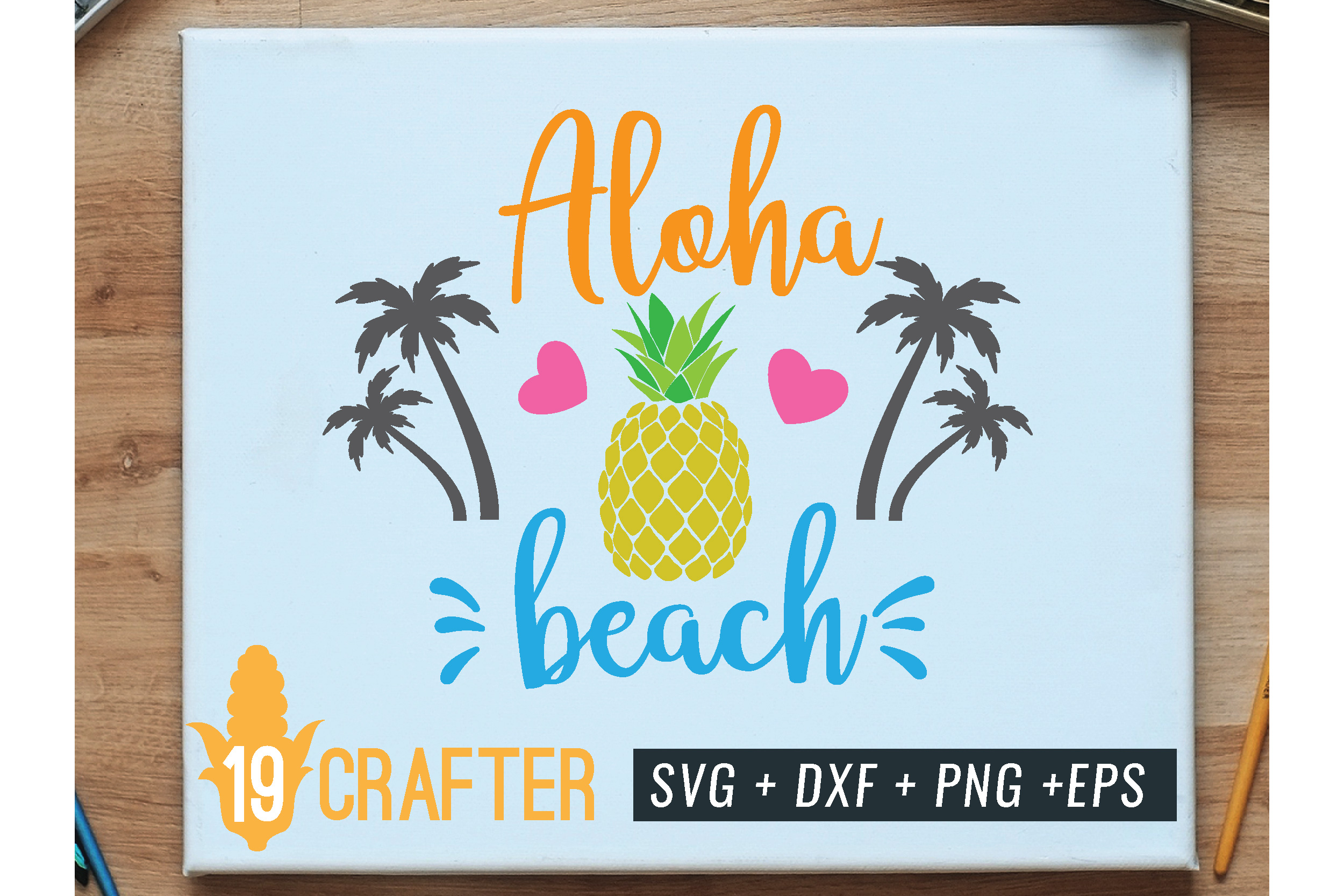 summer in the beach svg the best value bundle example image 2