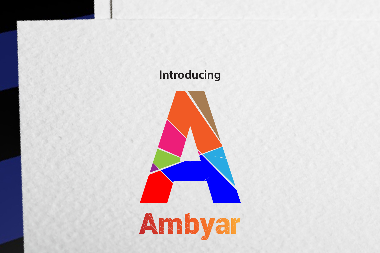Ambyar example image 1