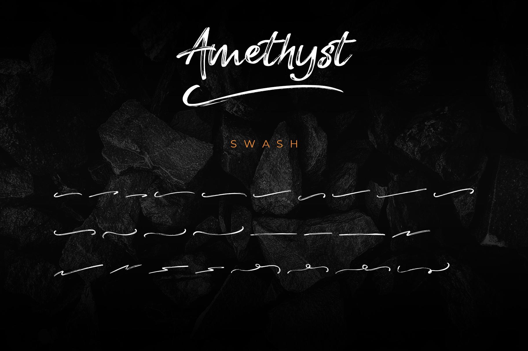 Amethyst example image 8