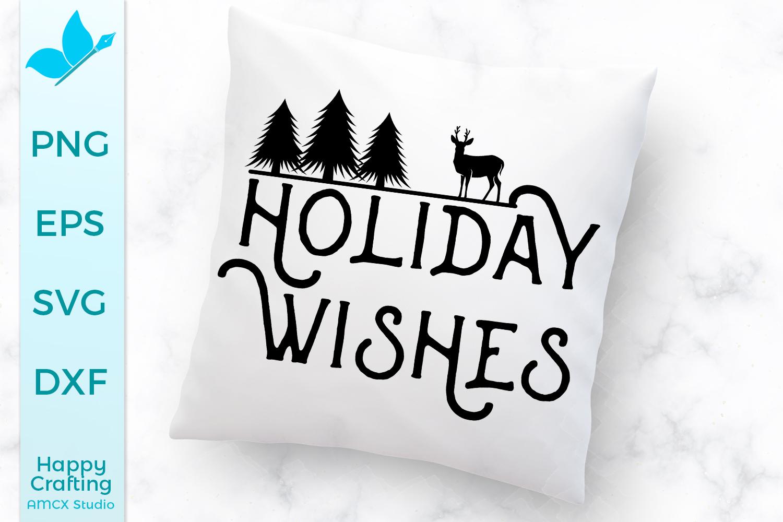 Big Holiday Bundle - 21 Christmas Themed Designs example image 5