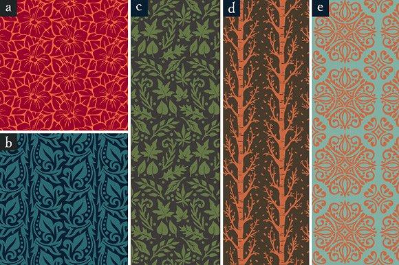 Wallflowers II example image 5