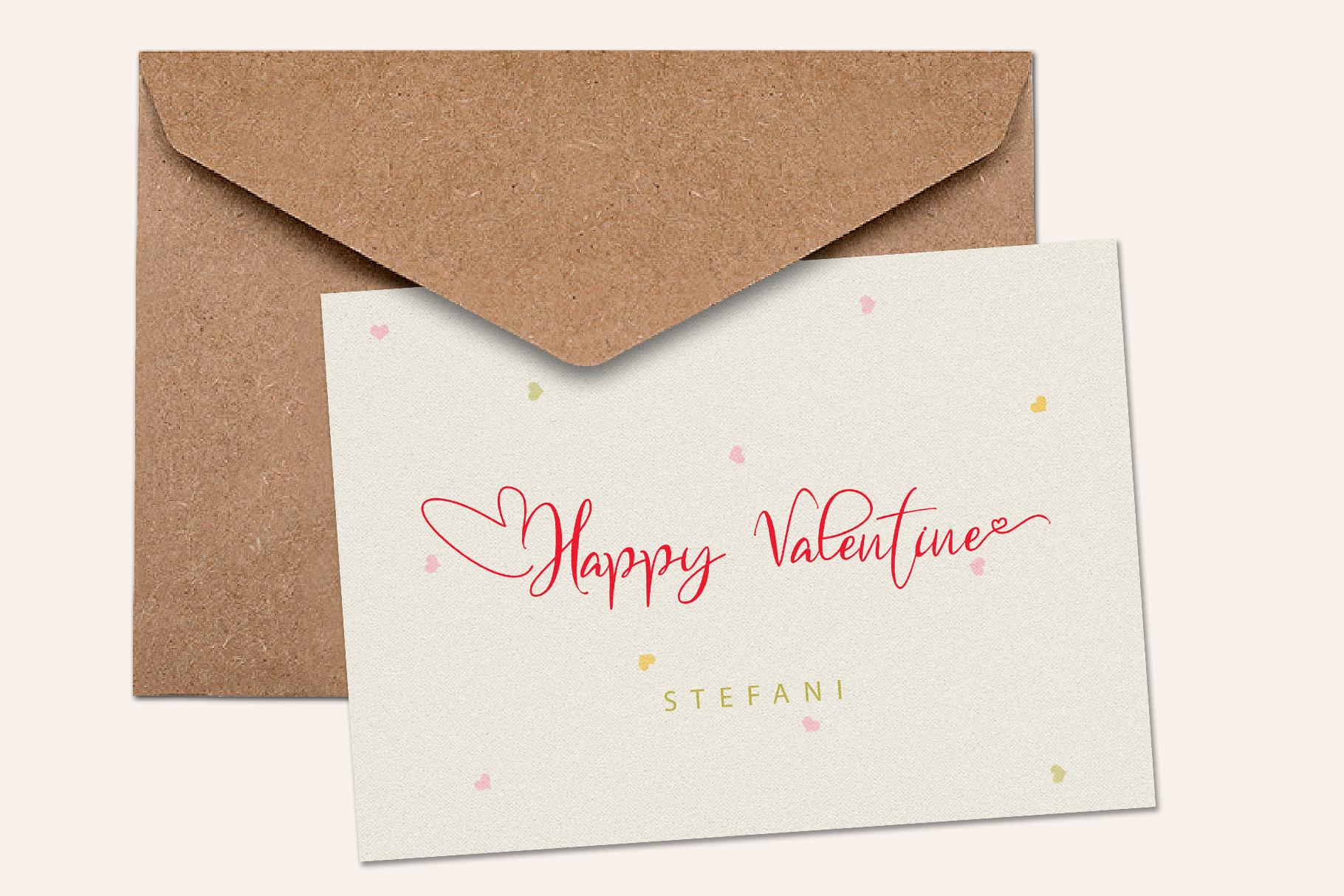 Brenda Valentine example image 7