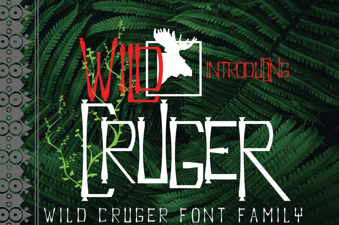 Wild Cruger example image 3