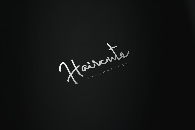 Elegant Font Bundle | Logo Font example image 23