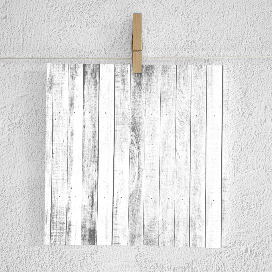 White Wood Textures example image 4