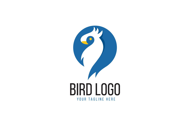 Bird Logo example image 1