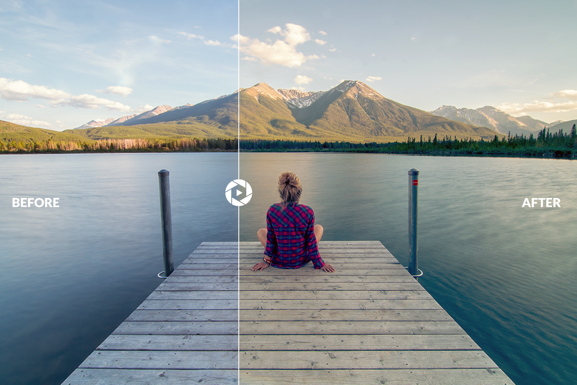 Instagram Presets for Lightroom example image 5
